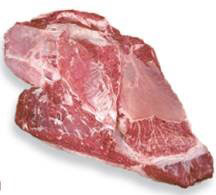 beef chuck long cut shoulder clod 114a